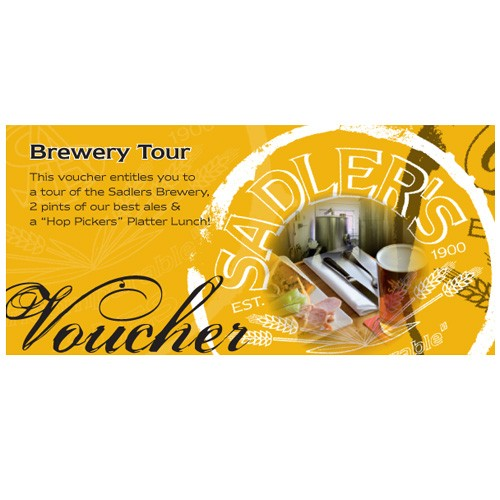 Sadlers Ales Brewery Tours and Brew a Beer Day