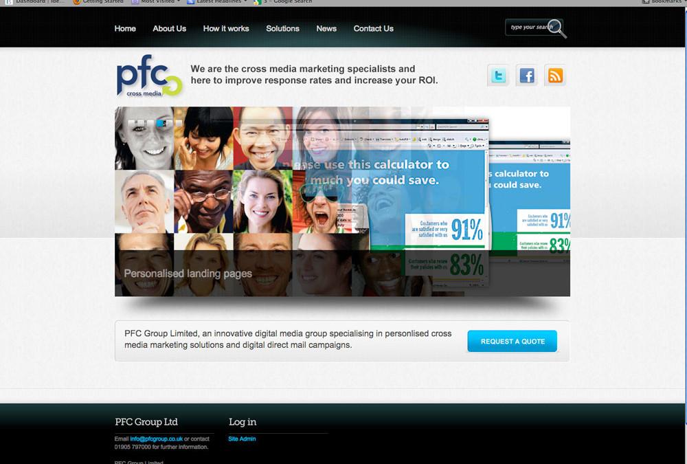 PFC Cross Media