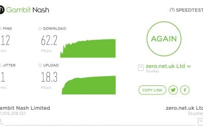 Do You Need To Find How Quick Your Internet Speed Is?