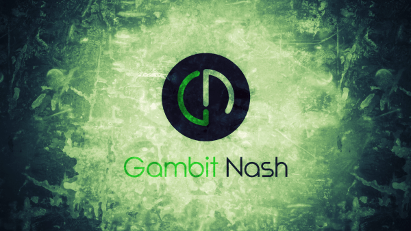 Gambit Nash TV Drop