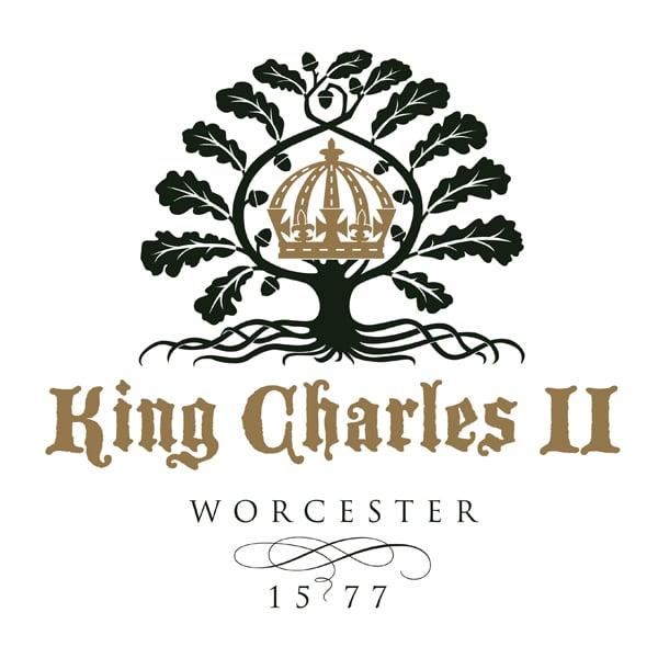King-Charles-II-Vector-Logo