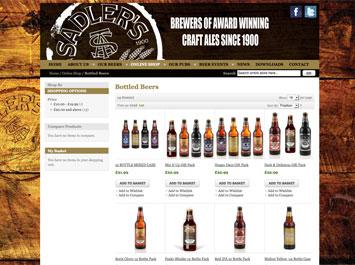 Sadler's Ales