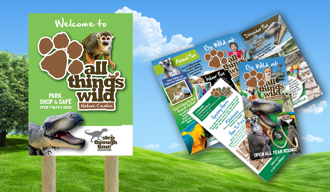 All Things Wild Testimonial