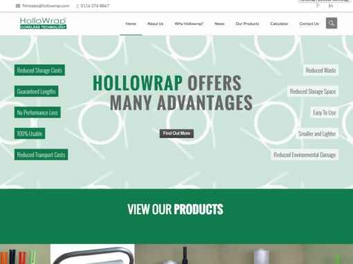 HolloWrap