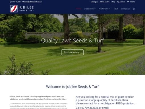 Jubilee Seeds