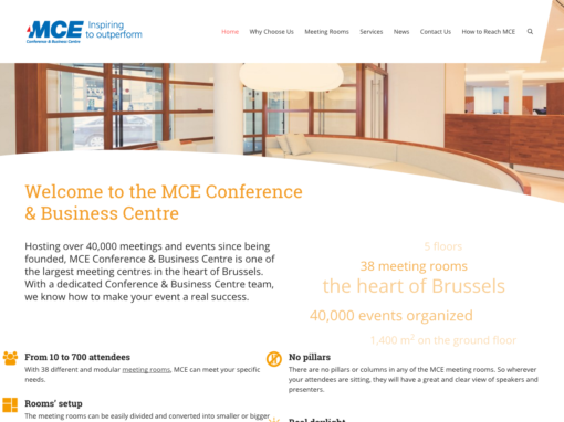 MCE Conference