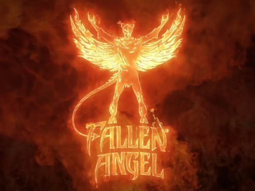 Fallen Angel Short Promotional Video
