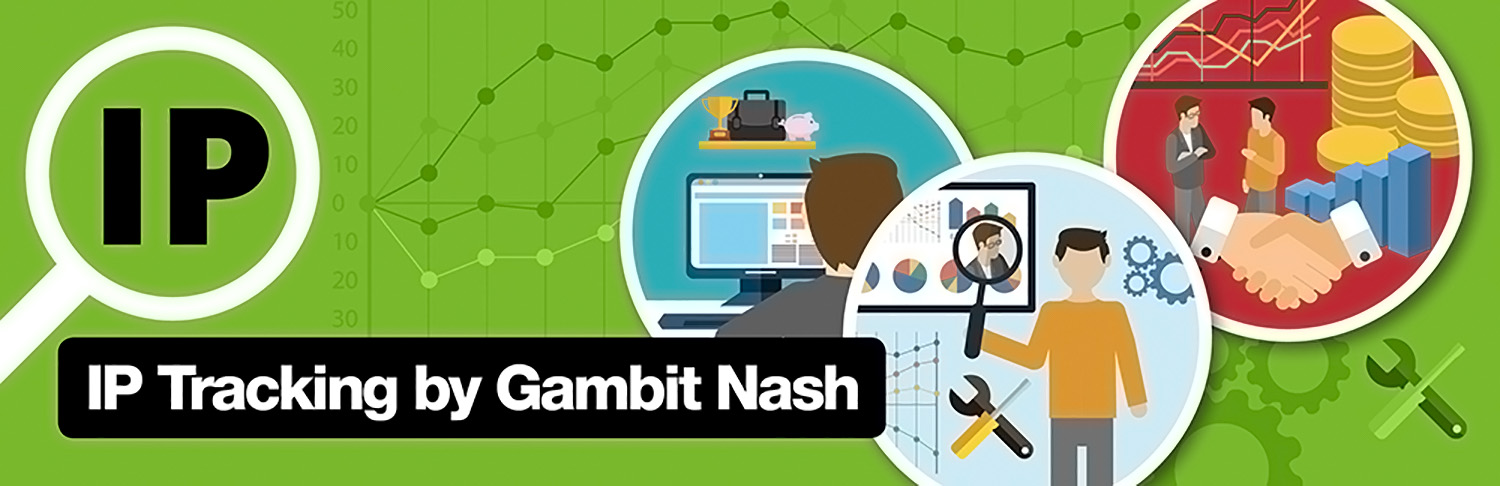 IP Tracking By Gambit Nash
