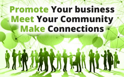 Five Reasons to Take Part In a Local Networking Event