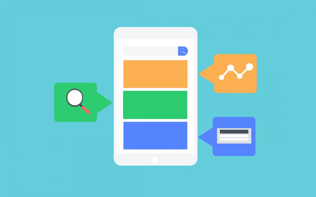 Major Change to Google's Mobile Search Algorithm