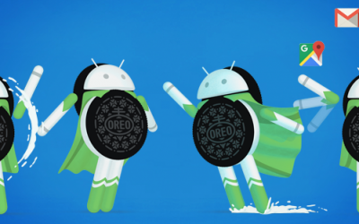 Android Oreo Has Landed