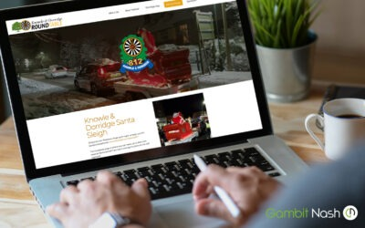 Knowle and Dorridge Round Table Website Goes Live