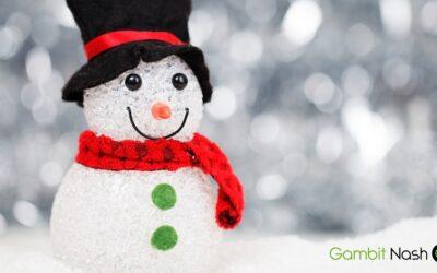 Gambit Nash Christmas Opening Hours