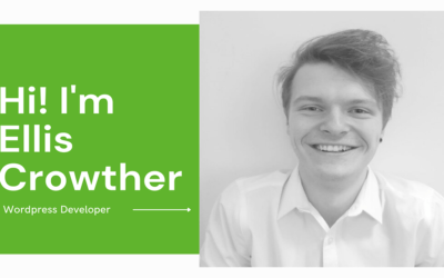 Ellis Crowther Joins The Gambit Nash Team